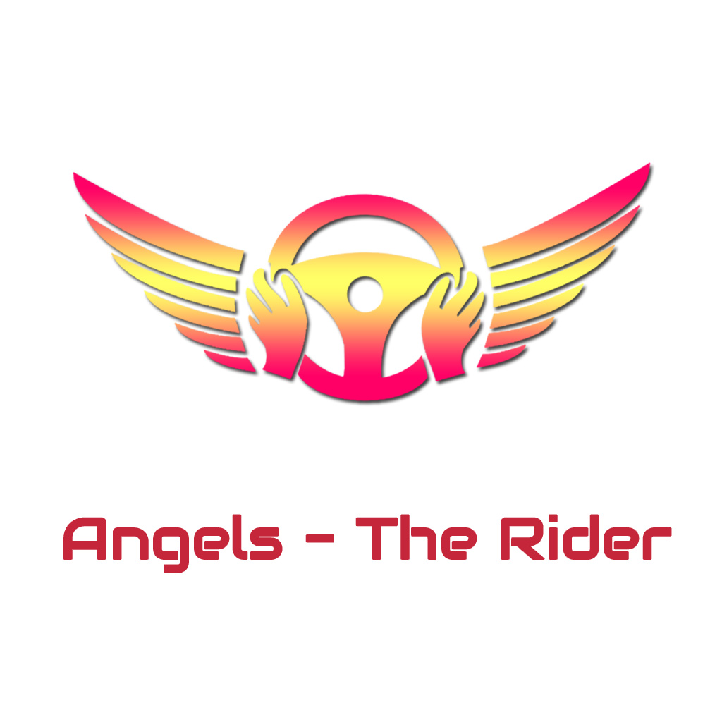 Angels: The Rider
